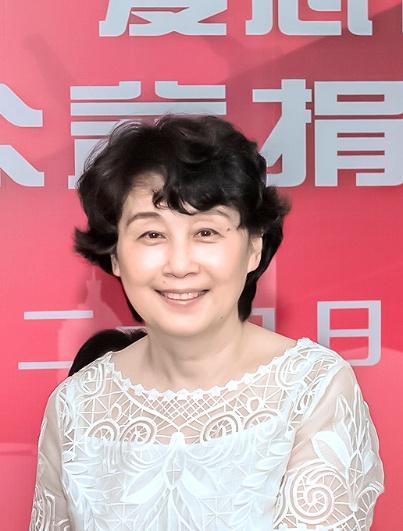 中国妇女出版社—优秀女企业家硒旺纳米硒于霞飞女士,